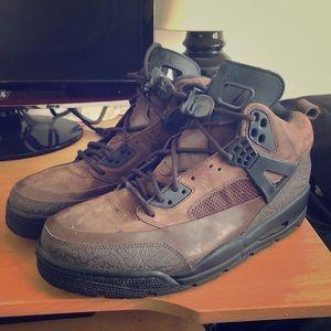 106ee2707a2 Men s Jordan Winter Shoes on Poshmark